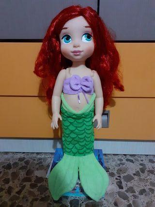Nenuco sirena