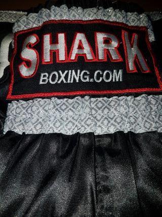pantalon muay thai SHARK