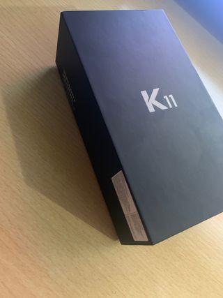 Lg k11 azul