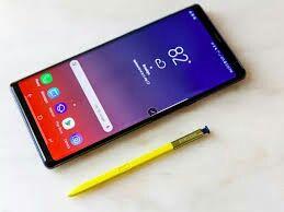 Samsung 9 note 128g