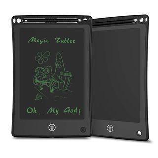 """Tablet Escritura-Dibujo LCD 8,5"""" NIÑ@ SIN ESTRENAR"""