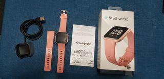 Fitbit Versa + Correas