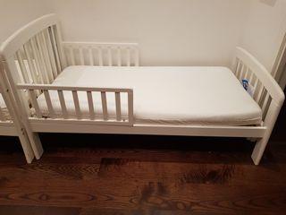 John Lewis Anna Junior Toddler Bedframe