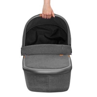 Maxi-Cosi Oria Carrycot, Nomad Grey- New