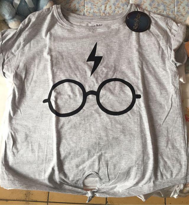 comprar más nuevo precio loco buscar Camisetas Harry Potter de segunda mano por 8 € en Madrid en ...