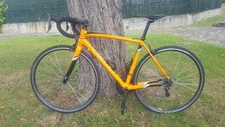 Bicicleta Carretera Specialized Allez Elite DSW