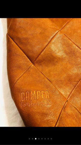 CAMPER bolsa para zapatos (de viaje) de segunda mano por 6