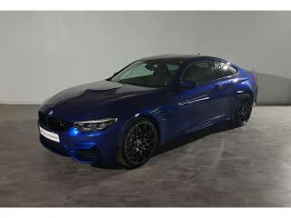 BMW M M4 Coupe 317 kW (431 CV)