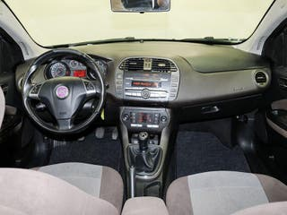 Fiat Bravo 1.9Mjt Emotion 120cv