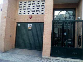 Garaje en venta en San Roque - Ronda norte en Badajoz
