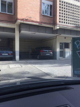 Plaza Garaje en Alquiler Alameda de Osuna