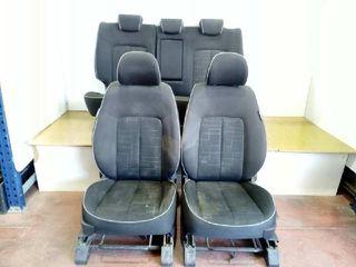 Juego asientos completo KIA VENGA Concept 2011
