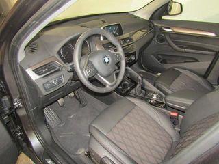BMW X1 sDrive16d 85 kW (116 CV)