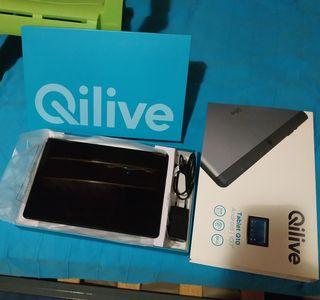 tablet 2gb + 32gb 10.1p qlive q10 pantalla rota