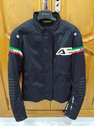 chaqueta de moto SIN USO