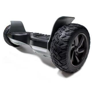 "Hoverboard Hummer 8,5"" Bluetooth + Hoverkart"