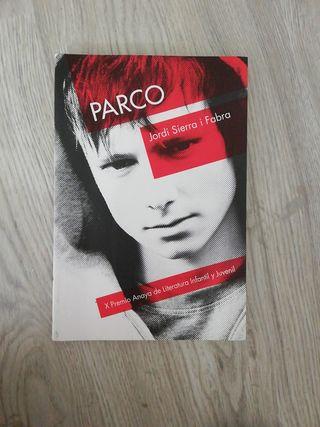 Libro Parco