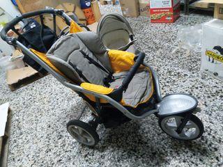 Carrito de bebe Chicco S3