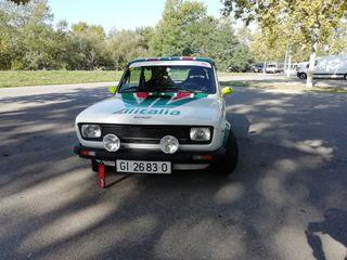 SEAT 127 1981