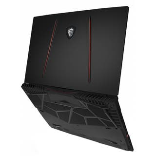 Portátil Gaming MSI GE65 9SF-003ES RAIDER