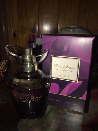 Perfume Rare Flawers