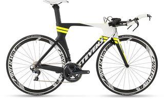 Bicicleta Stevens Super Trofeo Ultegra ANTES 3199