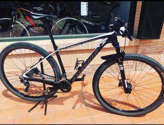 Bicicleta Specialized Stump Jumper Comp