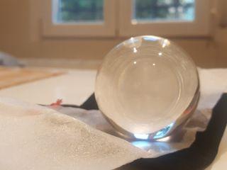 Bola Cristal Fotografía