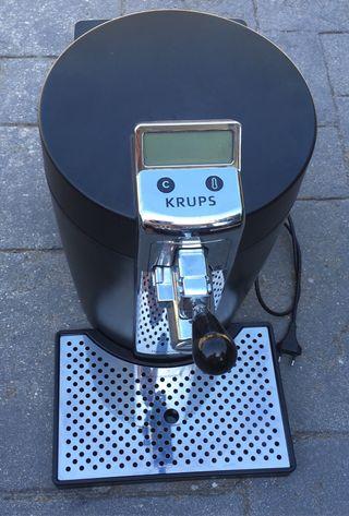 Tirador de cerveza Beertender Krups