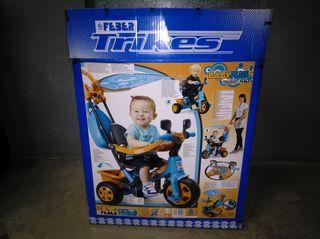 triciclo Trikes de Feber