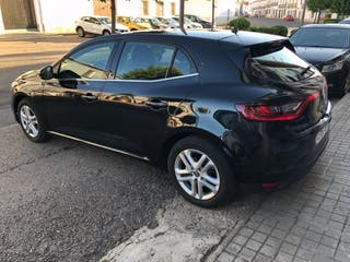Renault Megane Business Energy dci 81kw 110cv 6v