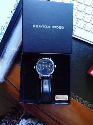 REBAJA. Vendo lote de 5 relojes NUEVOS