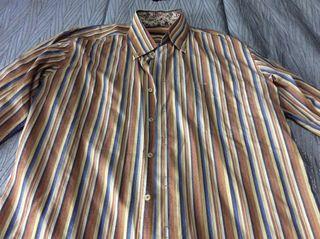 Camisa ungaro