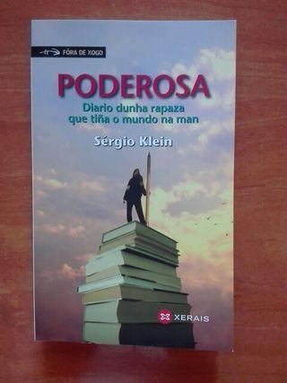 Libro Poderosa. Sergio Klein.