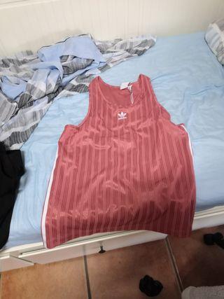 Adidas Camiseta de tirantes
