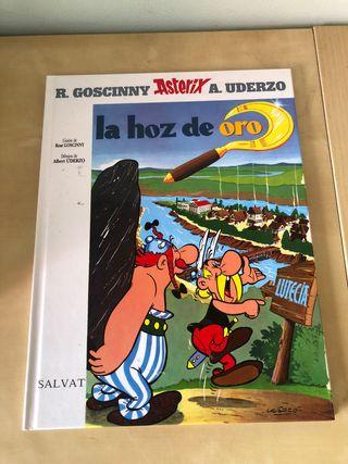 Tebeo Asterix
