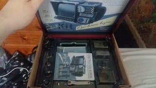 Fallout 76 Build Your Own Pip-Boy 2000 Edition Kit
