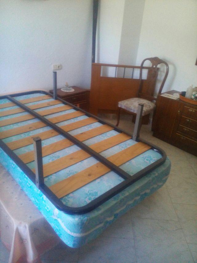 Venta casa de 30 años (Alfarnatejo, Málaga)