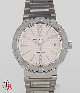Reloj Bulgari-Bulgari