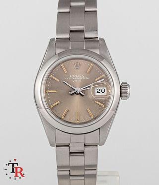 Reloj Rolex Oyster Date