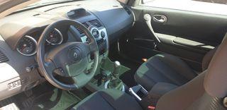 Renault Megane cc cabrio 1.6 16v 2006