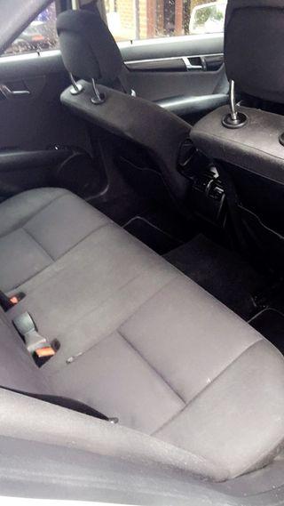 Mercedes-Benz C Class 2010