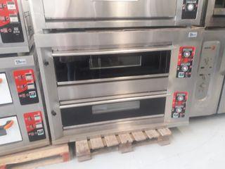 oferta horno de pizza