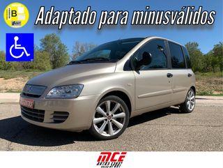 Fiat Multipla ADAPTADO MINUSVÁLIDO