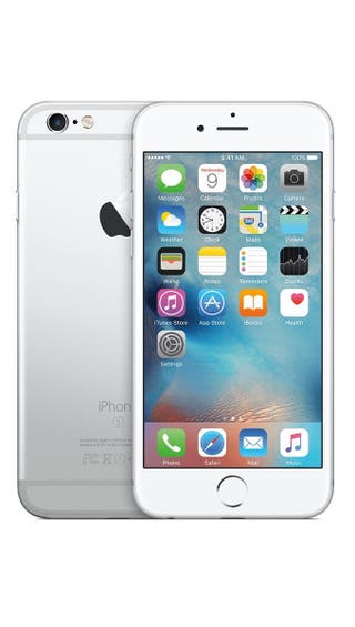 Iphone 6S depiece