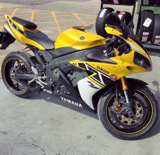 Yamaha YZF R1 50th Aniversario