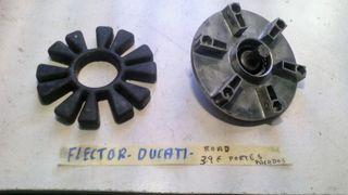 DUCATI STRADA Flector de Ducati STRADA