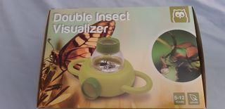 Visualizador de insectos