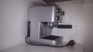 Cafetera eléctrica automática minimoka