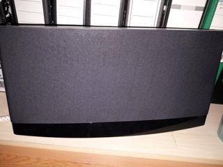 Reproductor Philips cd,mp3, usb y radio